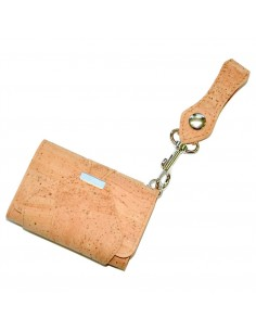 Kingcork Fold Wallet