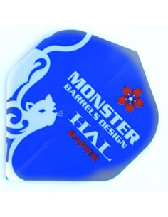 Monster Standard blue