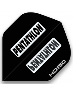 Pentathlon HD150 PNT2002 Standard black