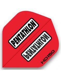 Pentathlon HD150 PNT2000 Standard red