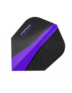 Retina Flight Standard purple