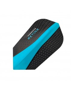 Retina Flight Slim blue