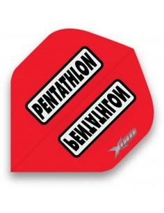 Pentathlon X180 PNT3000 Standard red