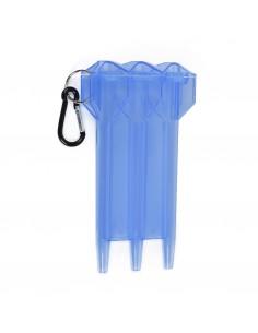 Plastic case blue