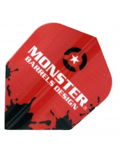 Monster Standard red
