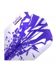Rapide Flights Standard purple