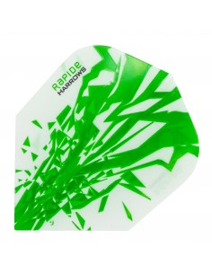 Rapide Flights Standard green