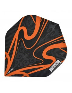 Pentathlon Standard TDP LUX black/orange n.2