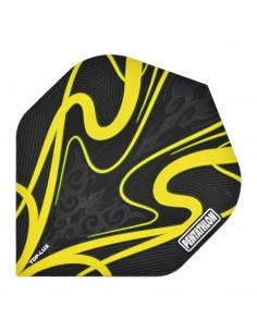 Pentathlon Standard TDP LUX black/yellow n.2