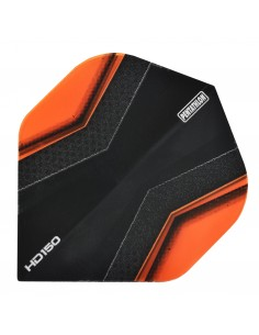 Pentathlon HD150 Standard Orange/Black No.2