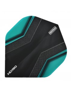 Pentathlon HD150 Standard Aqua/Black No.2