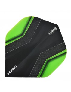 Pentathlon HD150 Standard Green/Black No.2