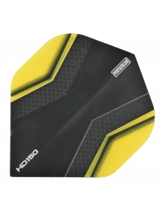 Pentathlon HD150 Standard Yellow/Black No.2