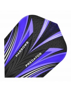 Prime Flight Standard black purple