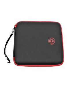 Blaze Pro 12 Case black red