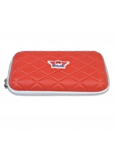 EVADA Large Case Red