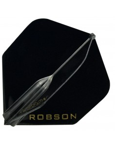 Robson Plus Flight Standard black