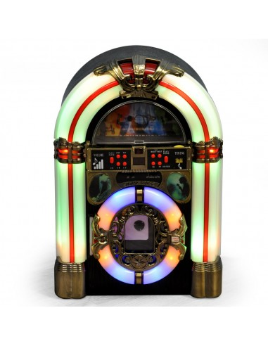 Juke Box NEW ORLEANS IPOD