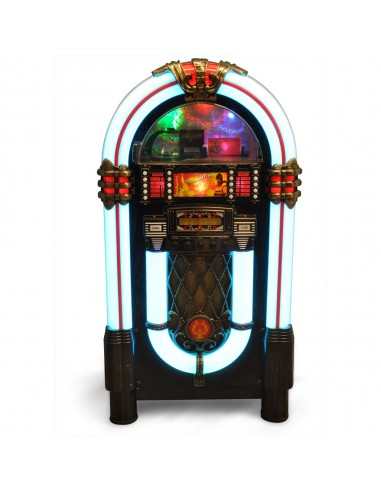 Juke Box MEMPHIS USB/SD