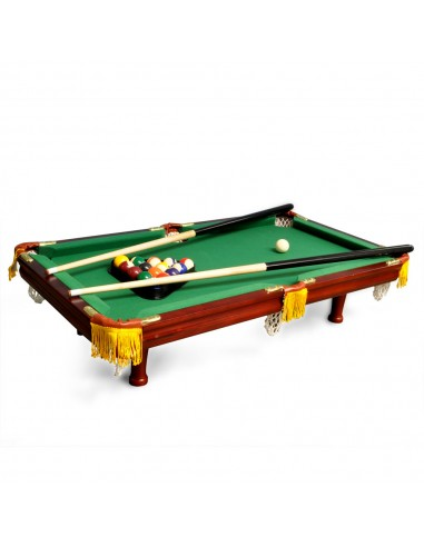 Snooker Edimburgo 91X51X21