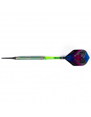 Peter Wright Mamba 2 18g - 20g