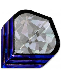 Dimplex Standard blue silver