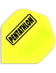 Pentathlon Standard yellow