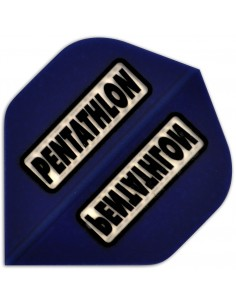 Pentathlon Standard blue