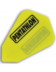 Pentathlon Lantern yellow