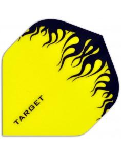 Target Standard Pro 100 yellow
