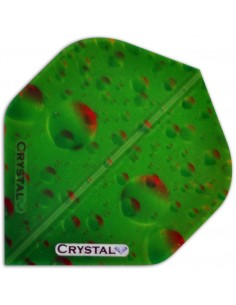 Crystal Flights green