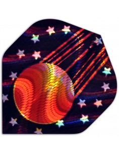 Holographic Standard Moon