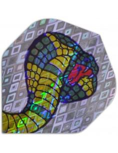 Holographic Standard Cobra