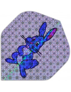 Holographic Standard Bunny