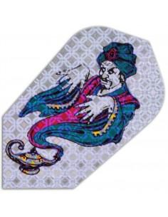 Holographic Slim Aladin