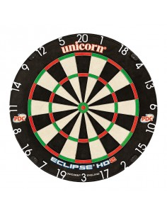 Eclipse HD2 Dartboard PDC