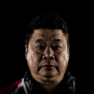 Paul Lim Darts Player